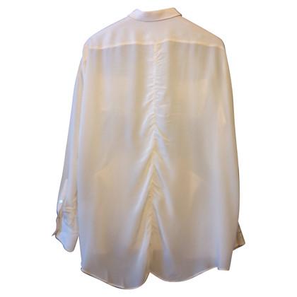Acne Zijden hemd