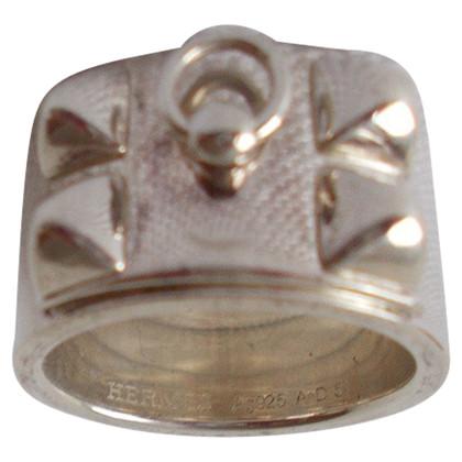 """Hermès """"Collier de Chien""""-Ring"""