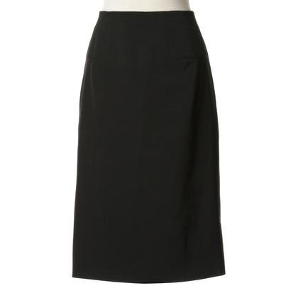 Karen Millen Black skirt