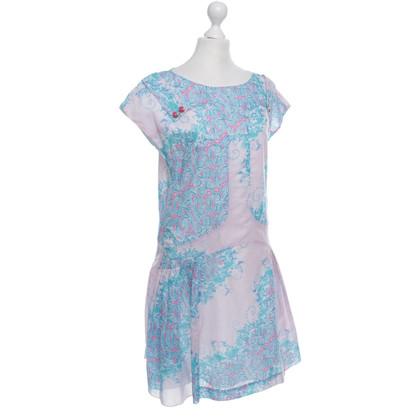 Versace Dress Mustermix