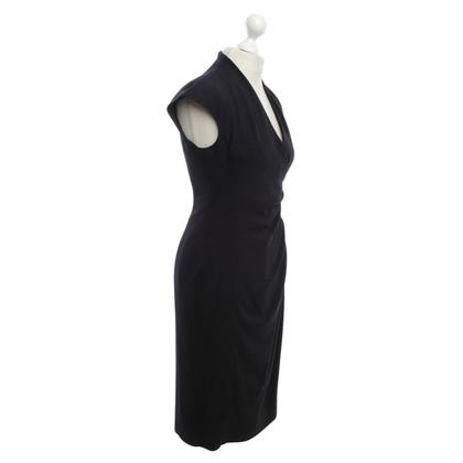 L.K. Bennett Kleid mit Raffungen