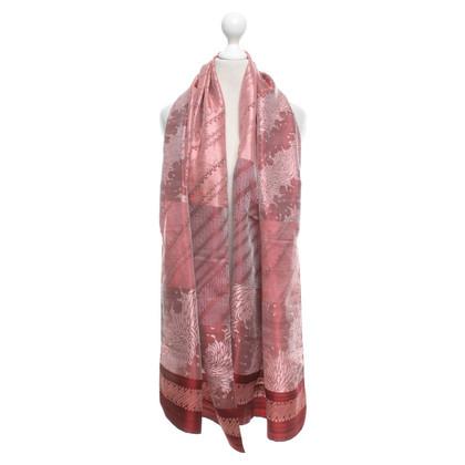Max Mara Cloth in reds