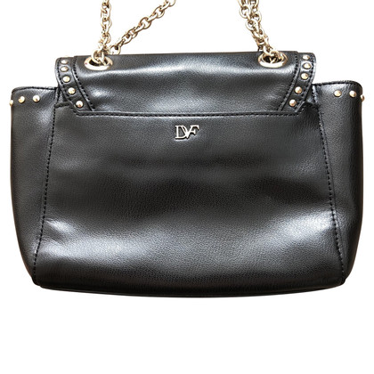 Diane von Furstenberg Shoulder bag with studs