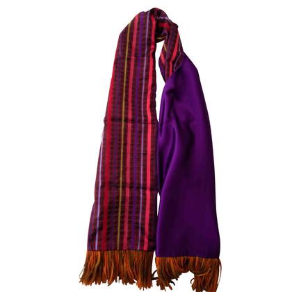 Etro sciarpa di seta