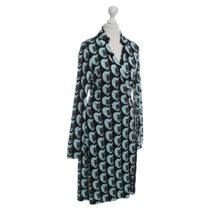 """Diane von Furstenberg Dress """"new Jeanne II"""""""