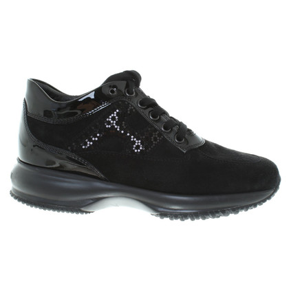 Hogan Sneakers in black