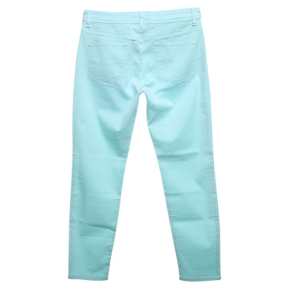 "Closed Jeans ""Baker"" in light turquoise"
