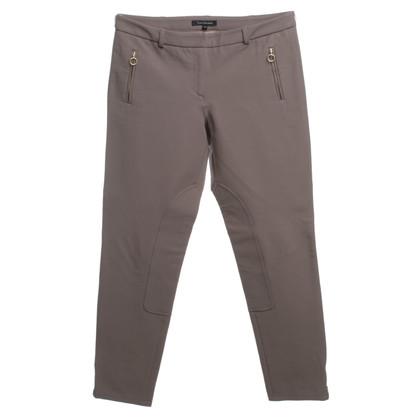 Tara Jarmon trousers in Taupe