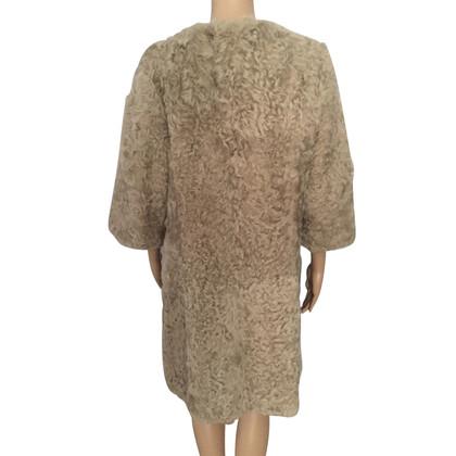 Blumarine Coat blugirl Blumarine