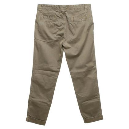 Closed Pantaloni in kaki