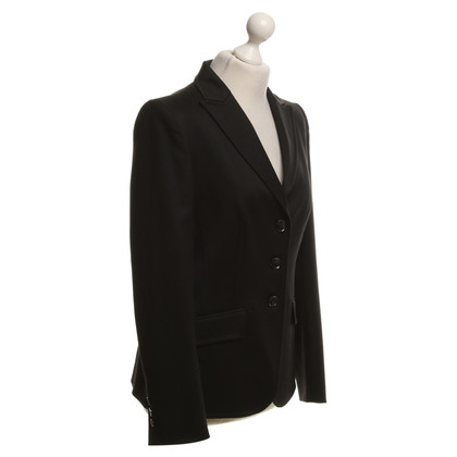 Basler Blazer in black