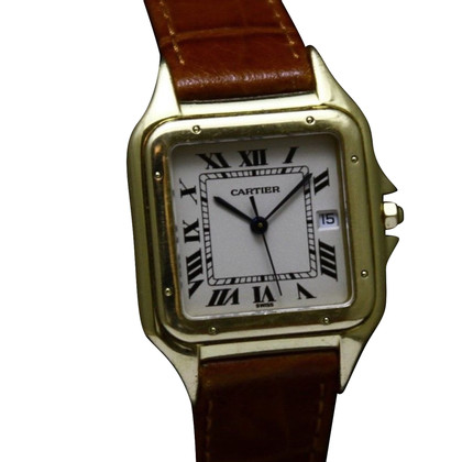 "Cartier ""Panthère 18K Solid Gold"""