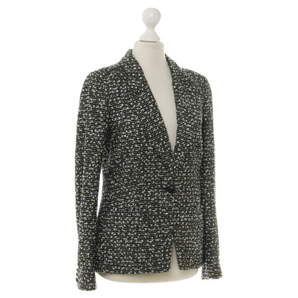 Proenza Schouler Blazer in Tweed-Optik