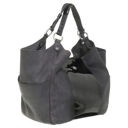 Bogner Handtasche Mystery Harriet Asphalt