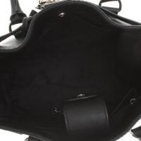 Michael Kors Hamilton LG NS Tote Black