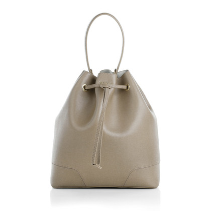 "Furla ""Stacy S Drawstring Daino"""