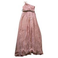 Hoss Intropia Langes Kleid