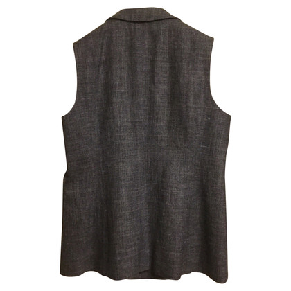 Max Mara Vest in grey