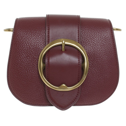 Ralph Lauren Bag in Bordeaux