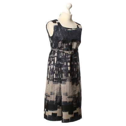 Max Mara Pattern dress