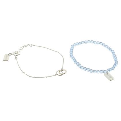 Marc Cain Two bracelets