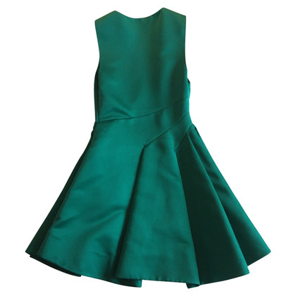 Roberto Cavalli Emerald green gown 40 IT