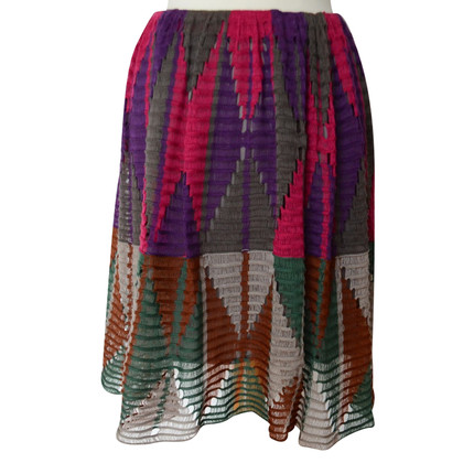 Etro Knitting skirt