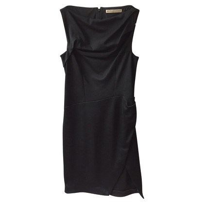 Balenciaga Sleeveless Black Dress
