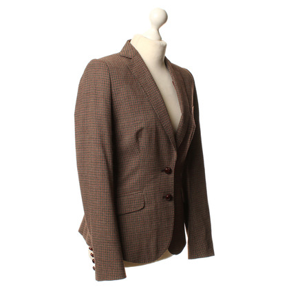Hugo Boss Blazer pattern