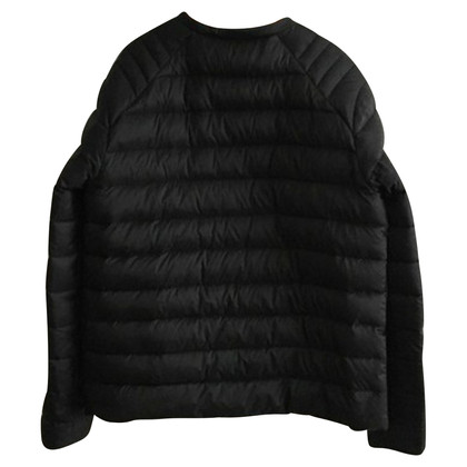 Sandro down jacket
