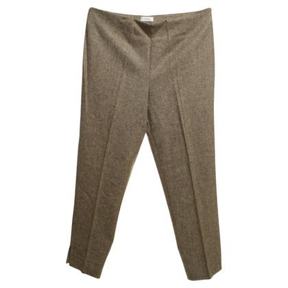 Gunex pantaloni screziato