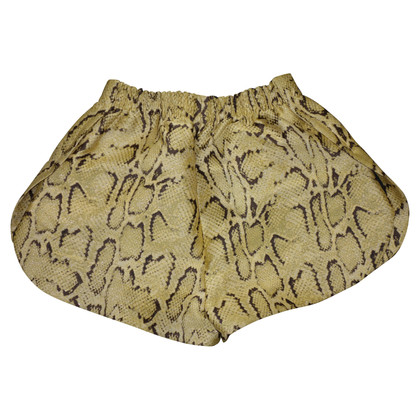 Stella McCartney Shorts mit Animalprint