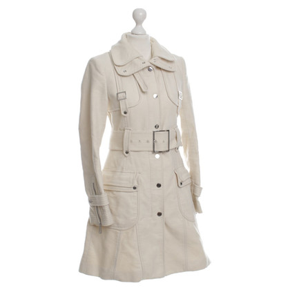 Karen Millen Jacket in cream