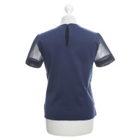Roksanda Shirt in blue