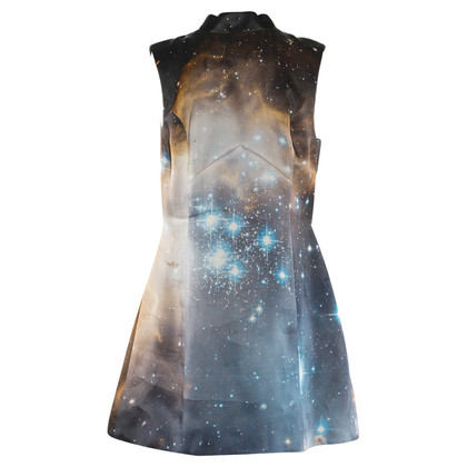 "Christopher Kane ""Galaxy"" dress"
