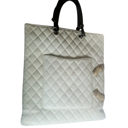 "Chanel Shopper ""Ligne Cambon"""