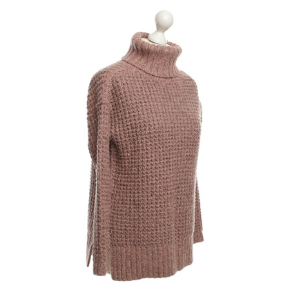 Calvin Klein Knit sweaters in pink
