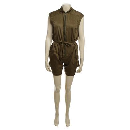Isabel Marant Overall in Olive