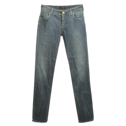 Armani Jeans Jeans in light blue