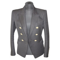 Balmain Blazer with gold-colored buttons