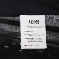 Jean Paul Gaultier Vest in black