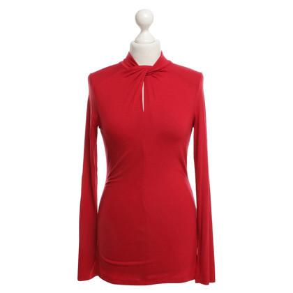 Hugo Boss Shirt in Red