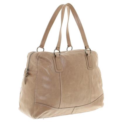 Marc Cain Handbag in ocher