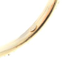 Kenneth Jay Lane Bracelet with rhinestones