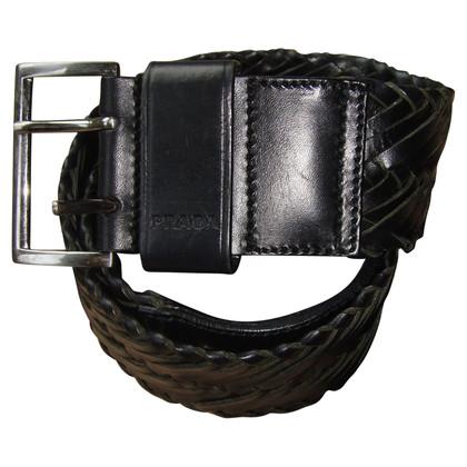 Prada Belt made of leather