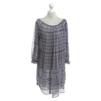 Isabel Marant Dress with pattern