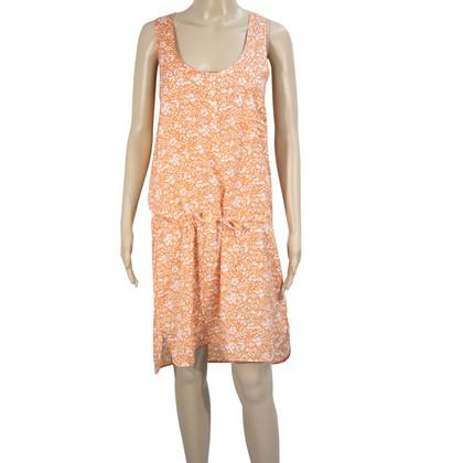 Calvin Klein Tunique en orange