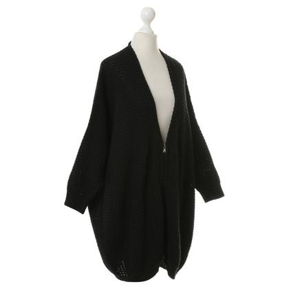 Max & Co Oversized vest zwart