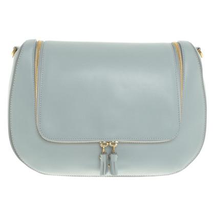Anya Hindmarch Bag in Blauw van de Baby