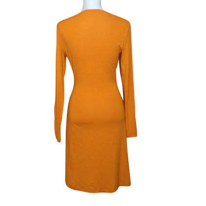 JC de Castelbajac Wrap dress